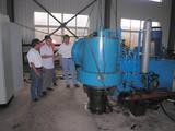 大型充液阀维修